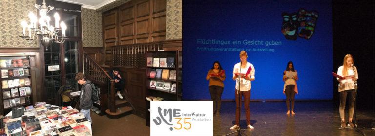 Filme, Lesungen, Theater und Musik – Ulmeprogramm bis Ende Oktober