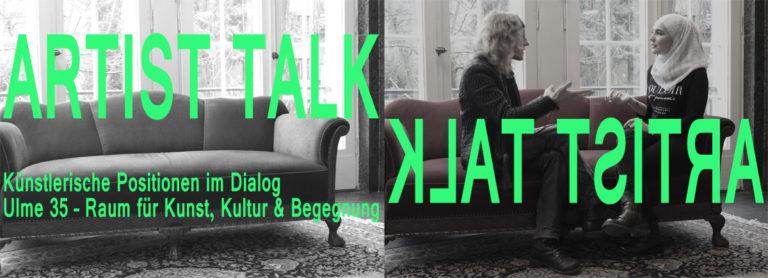 ARTIST Talk, Wunschfilme in der Ulme und Ferienworkshops im Februar