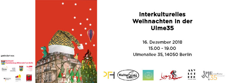 Lebendiger -interkultureller- Advent in der Ulme und in Westend